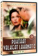Puhtaat Valkeat Lakanat - DVD 6 - DVD - Elokuvat - CDON.COM