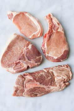 A Complete Guide to Pork Chops — Meat Basics