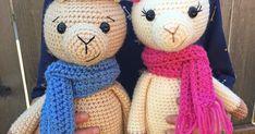 Amigurumi Llama - A Free Crochet Pattern Owl Crochet Pattern Free, Crochet Animal Patterns, Stuffed Animal Patterns, Crochet Animals, Free Crochet, Free Pattern, Crochet Pony, Crochet Dolls, Knit Crochet