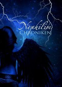 Nephilim Chroniken ~ Notizbuch - Alex Hill, Alexondra Cooper