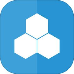 Honeycomb Keyboard - Emoji and Emoticons , Unicode Characters and Symbols for iOS 8 by ShuMei Liang