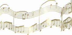 Tube notes de musique