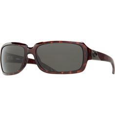 28630479dec Tortoise Gray Polarized Sunglasses