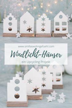 Place Cards, Place Card Holders, Christmas Ideas, German, Blog, Diy Clay, Diy Gifts, Simple Diy, Deutsch