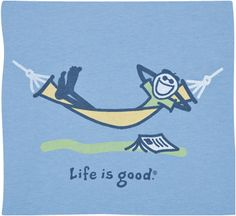 Fun T-Shirts | Life is good® Apparel | Official Life is good® Website