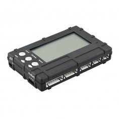 3 in 1 Battery Voltage Meter Balancer Discharger LCD Display #quadcopters #tech #rc #drone #multirotors