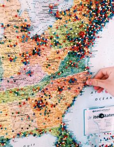 When you study abroad travel maps, travel photos, world map travel, tra Places To Travel, Places To See, Travel Destinations, Voyager C'est Vivre, I Want To Travel, Travel Goals, Travel Tips, Travel Hacks, Travel Ideas