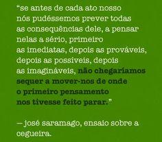 *****José Saramago