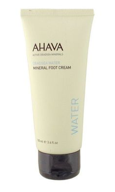 This rich foot cream softens and renews rough soles while nourishing, smoothing, and comforting troubled feet.Avocado, Wheat Germ, Sweet Almond and Jojoba oils smooth, soften, nourishes and comforts feet's skin. Aloe Vera blend provides soothing properties. Tea Tree Leaf Oil contains antibacterial and antifungal properties. Salicylic Acid helps renew skin.