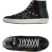 Golden Goose CHAUSSURES - Sneakers & Tennis montantes