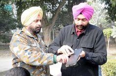 Sikh warriors' seven historical weapons stolen from Amritsar museum - http://sikhsiyasat.net/2015/01/13/sikh-warriors-historical-weapons-stolen-from-amritsar-museum/