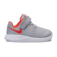 3257905f0a7a1 Nike Toddler Girls  Downshifter 8 Fade Running Sneakers from Finish ...
