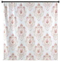 40+ Bathroom | Shower Curtains + Matching Window Treatments ideas
