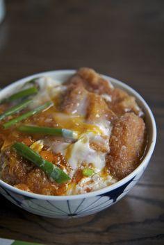 カツ丼 (by Kawa0310)