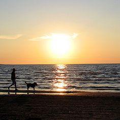 Wasaga Beach - Canada's Top 10 Beaches | Reader's Digest