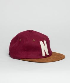 The Norse Projects Cap
