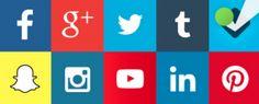 7 Buenas Prácticas Para Compartir Contenido en las Redes Sociales