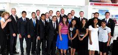 The Mission President's Wife BLOG Elder Greg Pollock in Honduras