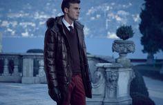 Pal Zileri Autumn Winter collection 2014 2015
