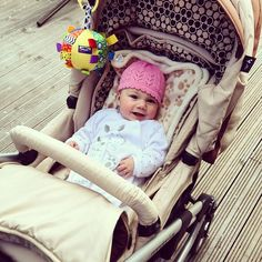 thanks @alina.umbrasa  #abcdesign #thinkbaby #condor4smoments #laughing #laugh #chilling #chill #baby #kids #child #pink #sweet #cute #little #kinderwagen #stroller #prams #love #instagood #photooftheday #abcdesign_condor4s #condor4s