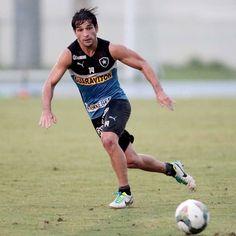 """BotafogoDePrimeira: Incomodado com jejum e má fase, Lodeiro admite: """"T..."""