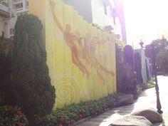 3D Painting - Street Art, Noah's Ark