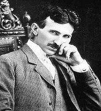 Nikola Tesla Death Ray