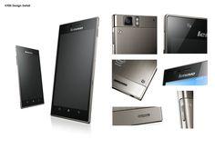 K900 | Smartphone | Beitragsdetails | iF ONLINE EXHIBITION