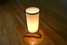 Image result for george nakashima lamp