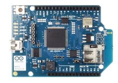 The 21st Century Digital Home: Arduino Radio Communications: Current Trends