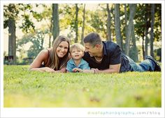 Great Family Portrait Lifestyle Portraits: Karp Family