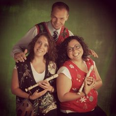 Recorder Club '88 wishes you... A Very Recorder Christmas!