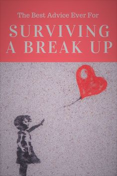 The best advice for getting over a break-up #breakup #motivational #movingon