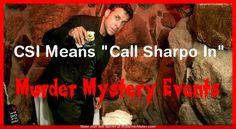 CSI means Call Sharpo In