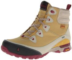 Ahnu Boots | Sugarpine Waterproof Boot | Hiking Boots for Women