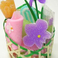 端午の節句菓子  --- 風薫るときを想って --- : 本日も和菓子日和です