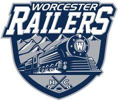 Worcester Railers HC