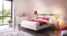 Chambre Contemporaine, Celio, Meubles, Mobilier De Salon, Loft, Lit, Meuble