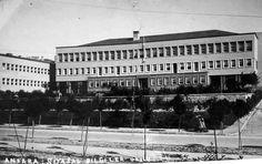 Siyasal Bilgiler Fakültesi