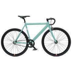 Retrospec Drome Track Urban Commuter Bike