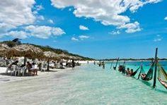 Famosa vila de pescadores que virou um dos destinos mais procurados por brasileiros e estrangeiros.