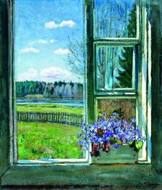 Stanislav Zhukovsky………I BROUGHT THESE UP FROM MY PURPLE PETUNIA PATCH…..PERFECTLY PRETTY, AREN'T THEY???…………ccp