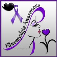 May is Fibromyalgia Awareness Month. Help us raise awareness and dispel the myths about fibromyalgia.