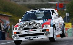 Ford Escort Cosworth Sport Cars, Race Cars, Motor Sport, Mustang, Martini Racing, Ac Cobra, Old Fords, Ford Escort, Car Ford