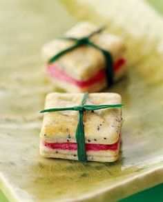 Inventive Appetizers for Your Catering Menu : Brides.com