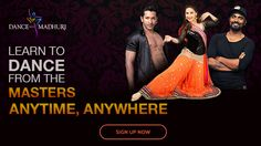 Learn Here : http://www.dancewithmadhuri.com/index.html#/