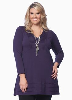 Plus Size women's Clothing, Large Size Fashion Clothes for WOMEN in Australia - AVA TUNIC - TS14