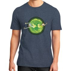 Now avaiable on our store: Rick and Morty Me... Check it out here! http://ashoppingz.com/products/rick-and-morty-mens-district-t-shirt-2?utm_campaign=social_autopilot&utm_source=pin&utm_medium=pin