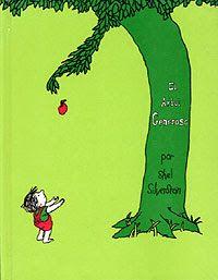 El Árbol Generoso (Shel Silverstein)