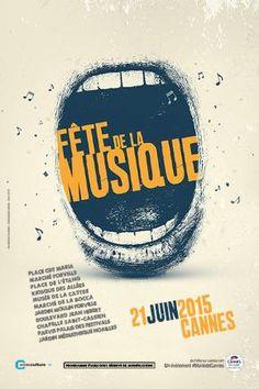 Fête de la musique - © Ville de Cannes 2015
